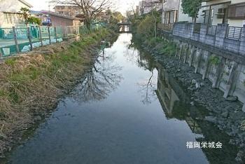 十間堀川 校南橋.jpg