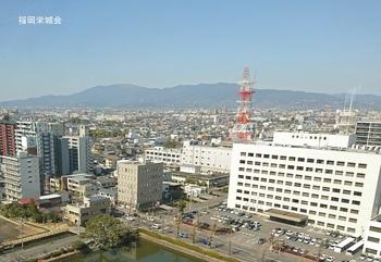 県警本部 後方「天山」.jpg