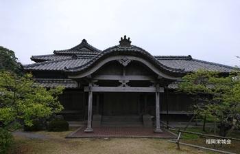 神代鍋島邸 玄関.jpg