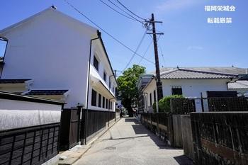 旧森永家住宅 と旧古賀銀行との間の小路.jpg